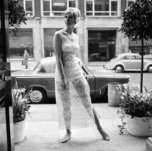 Sheer Fabric「Sixties Glam」:写真・画像(17)[壁紙.com]
