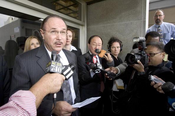 成功「Sentencing In Balco Case Handed Down」:写真・画像(7)[壁紙.com]