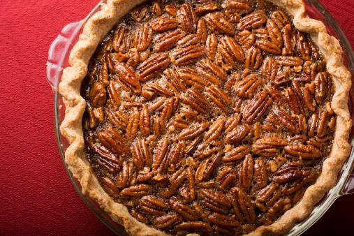 Nut - Food「Pecan Pie」:スマホ壁紙(13)