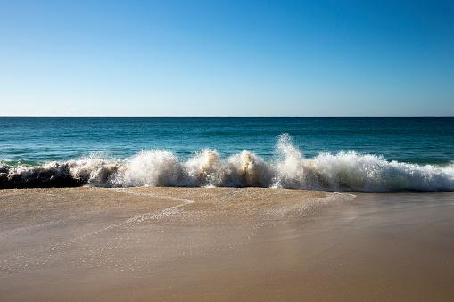 Spraying「Seven Mile Beach」:スマホ壁紙(7)
