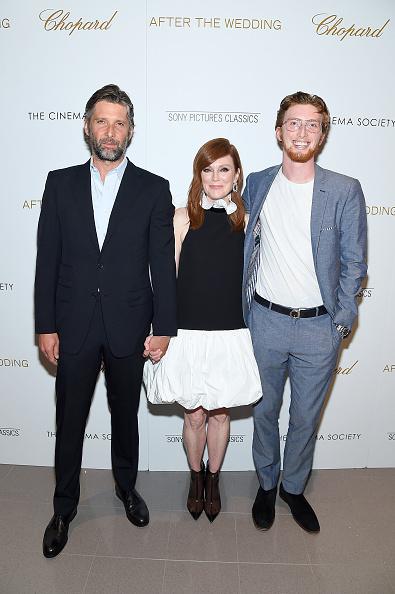 "Jamie Moore「""After The Wedding"" New York Screening - Arrivals」:写真・画像(9)[壁紙.com]"