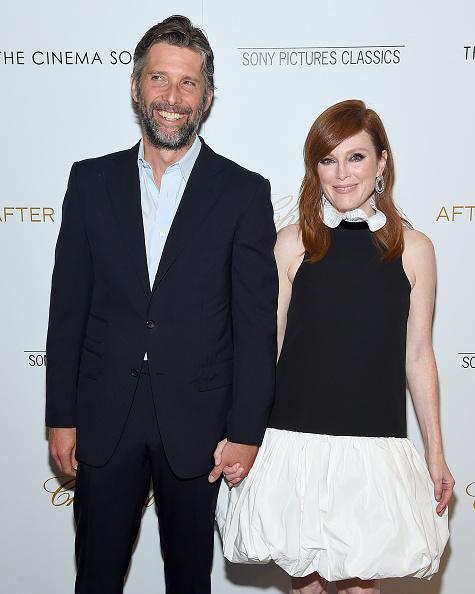 "Jamie Moore「""After The Wedding"" New York Screening - Arrivals」:写真・画像(7)[壁紙.com]"