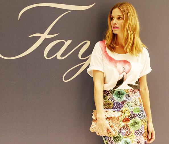 Fay - Designer Label「Fay - Front Row - Milan Fashion Week Womenswear Autumn/Winter 2014」:写真・画像(5)[壁紙.com]