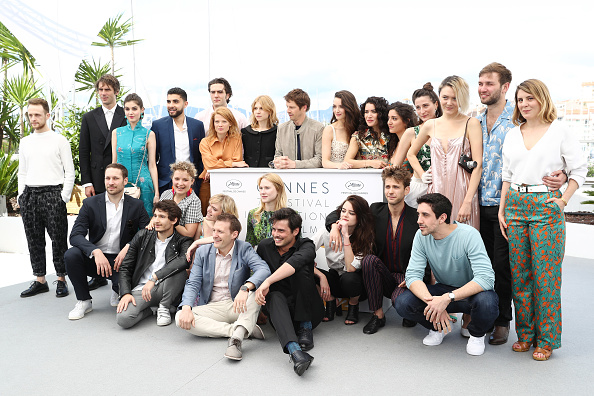 Photo Call「Talents Adami 2018 Photocall - The 71st Annual Cannes Film Festival」:写真・画像(13)[壁紙.com]