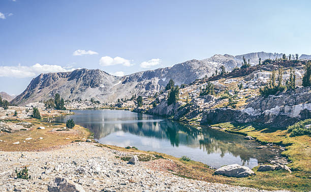 Backcountry of the Sierra Nevada Mountians:スマホ壁紙(壁紙.com)