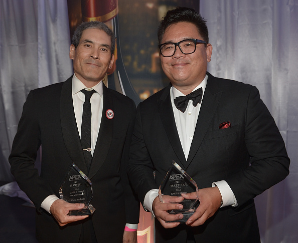St「21st Annual APEX Gala And Martell Icons Of Inspiration Awards」:写真・画像(10)[壁紙.com]