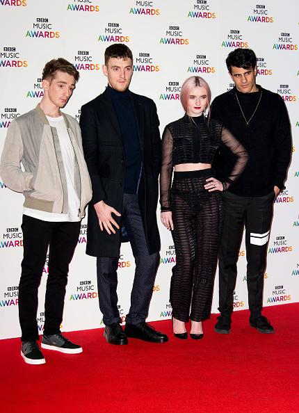 BBC Music Awards「BBC Music Awards - Red Carpet Arrivals」:写真・画像(19)[壁紙.com]