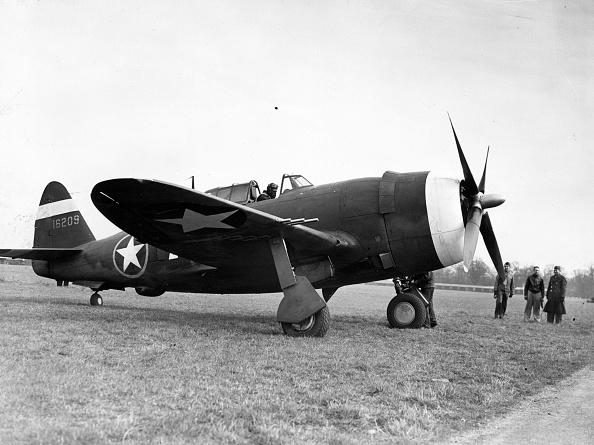 Topical Press Agency「P47 Fighter」:写真・画像(19)[壁紙.com]