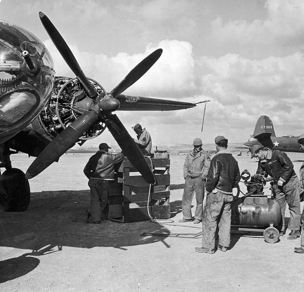 Explosive「Bomber Crew」:写真・画像(5)[壁紙.com]