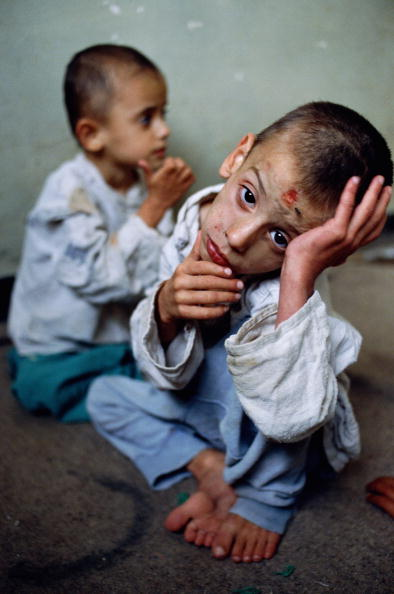 Hiding「Albanian Children」:写真・画像(2)[壁紙.com]