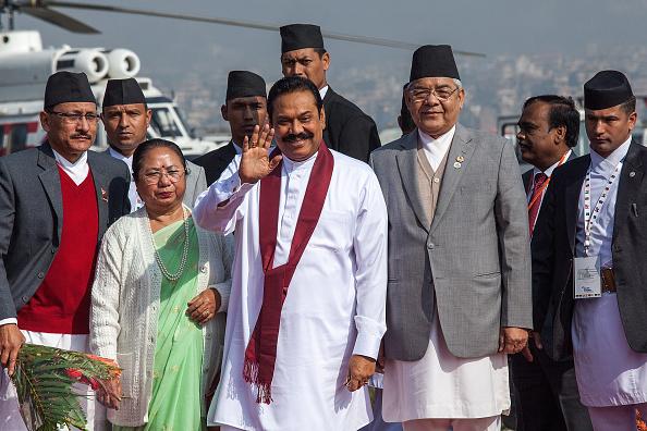 Corporate Business「Global Delegates Arrive Ahead Of SAARC Meeting In Nepal」:写真・画像(2)[壁紙.com]