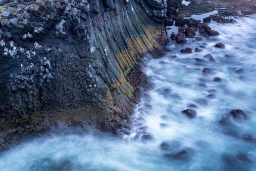 Arnarstapi「West Iceland, Vesturland, Iceland」:スマホ壁紙(2)