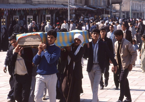 Baghdad「Baghdad」:写真・画像(16)[壁紙.com]