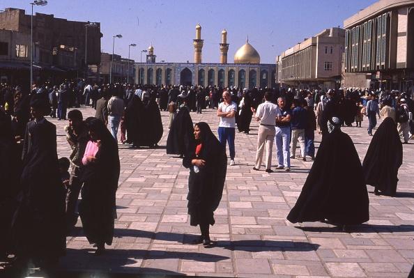 Baghdad「Baghdad」:写真・画像(11)[壁紙.com]