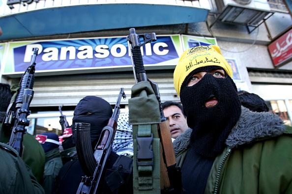 Gunman「Militants Claim Resposibility For Suicide Attack」:写真・画像(18)[壁紙.com]