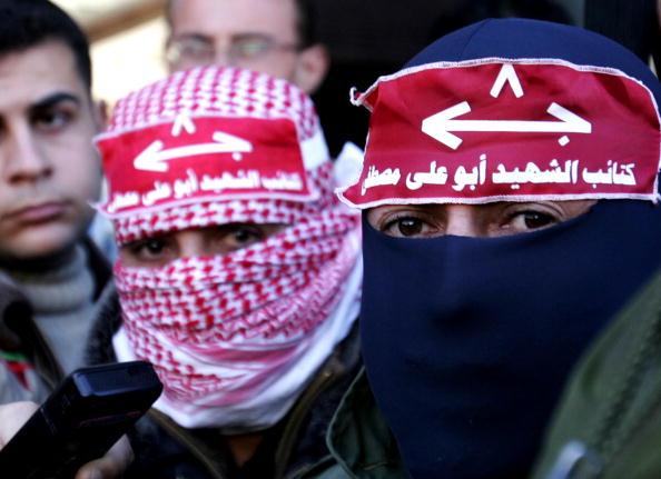 Gunman「Militants Claim Resposibility For Suicide Attack」:写真・画像(15)[壁紙.com]
