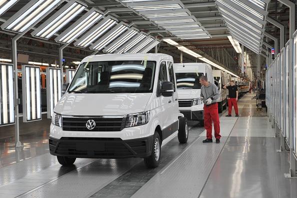 New「Volkswagen factory in Wrzesnia, Poland」:写真・画像(17)[壁紙.com]