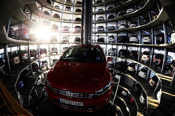 Volkswagen Autostadt「Volkswagen To Announce Annual Results」:写真・画像(17)[壁紙.com]