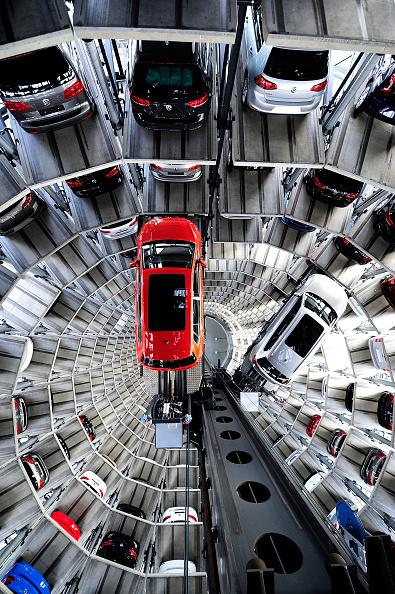 Wolfsburg - Lower Saxony「Volkswagen To Announce Annual Results」:写真・画像(18)[壁紙.com]
