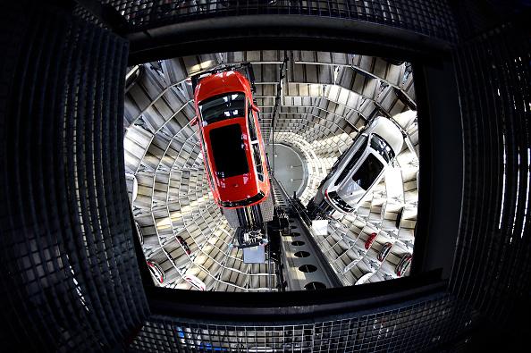 Volkswagen Autostadt「Volkswagen To Announce Annual Results」:写真・画像(16)[壁紙.com]