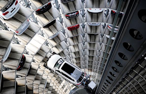 Volkswagen Autostadt「Volkswagen To Announce Annual Results」:写真・画像(15)[壁紙.com]