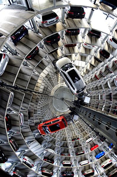Volkswagen Autostadt「Volkswagen To Announce Annual Results」:写真・画像(7)[壁紙.com]