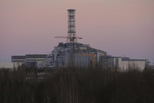 Environmental Damage「Chernobyl - 20 Years After Nuclear Meltdown」:写真・画像(13)[壁紙.com]