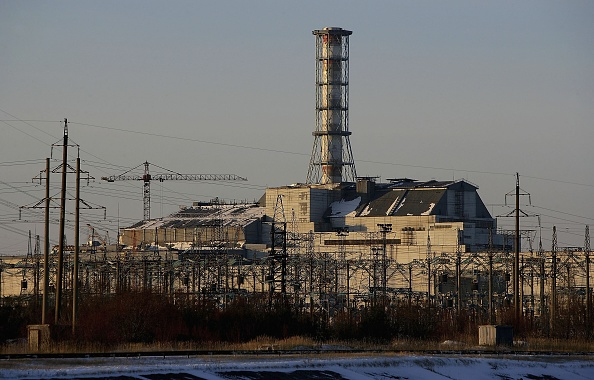 Nuclear Reactor「Chernobyl - 20 Years After Nuclear Meltdown」:写真・画像(14)[壁紙.com]