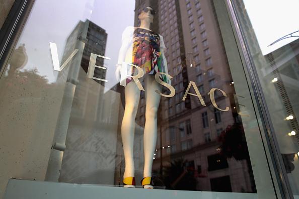 Versace - Designer Label「Reports Show Michael Kors Close To Purchasing Versace」:写真・画像(11)[壁紙.com]
