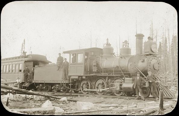 1880-1889「US Locomotive」:写真・画像(8)[壁紙.com]