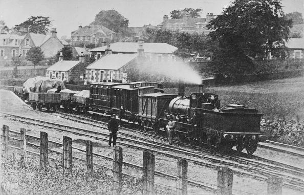 1870-1879「Thomas Wheatley Locomotive」:写真・画像(3)[壁紙.com]