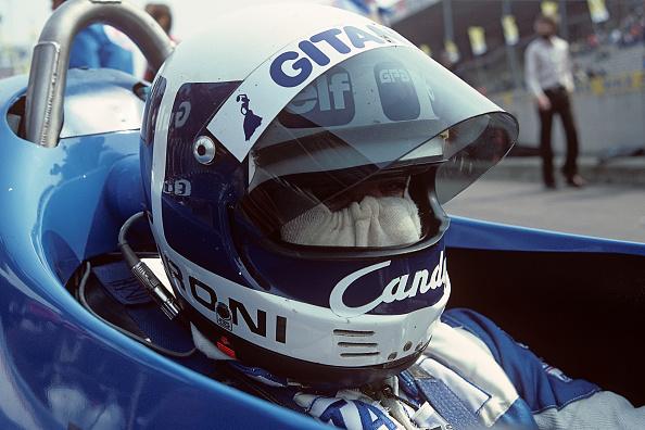 2015年「Didier Pironi, Grand Prix of Belgium」:写真・画像(15)[壁紙.com]