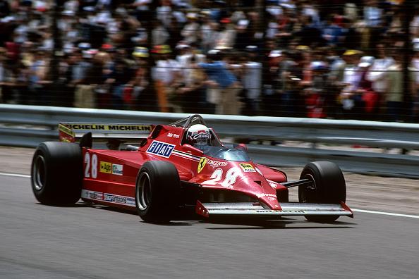 2015年「Didier Pironi, Grand Prix of France」:写真・画像(13)[壁紙.com]