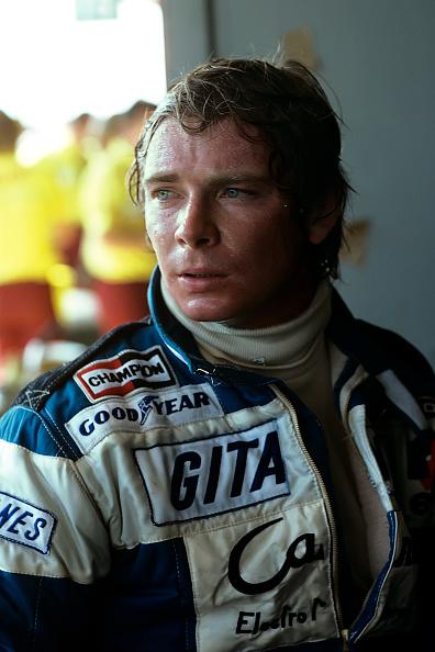 1人「Didier Pironi, Grand Prix of Monaco」:写真・画像(18)[壁紙.com]
