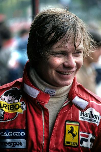 Grand Prix Motor Racing「Didier Pironi, Grand Prix of Monaco」:写真・画像(12)[壁紙.com]