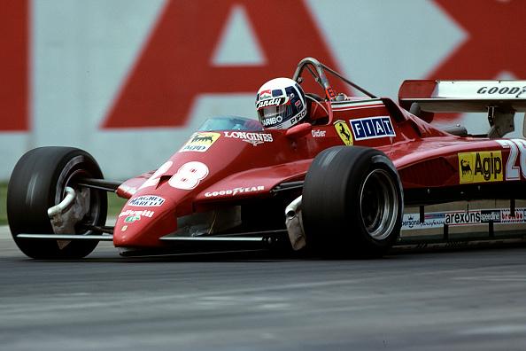 モータースポーツ グランプリ「Didier Pironi, Grand Prix of San Marino」:写真・画像(16)[壁紙.com]