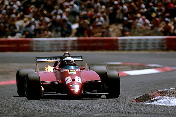 2015年「Didier Pironi, Grand Prix of France」:写真・画像(12)[壁紙.com]