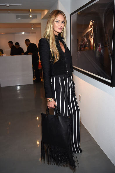 カメラ目線「Chrome Hearts Celebrates Their Miami Opening」:写真・画像(16)[壁紙.com]