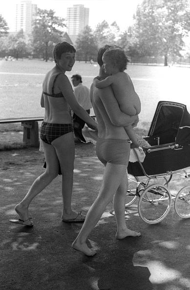 Public Park「Summer Stroll」:写真・画像(11)[壁紙.com]