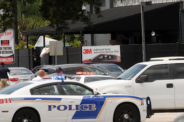 フロリダ州オーランド「At Least 50 Dead In Mass Shooting At Gay Nightclub In Orlando」:写真・画像(19)[壁紙.com]