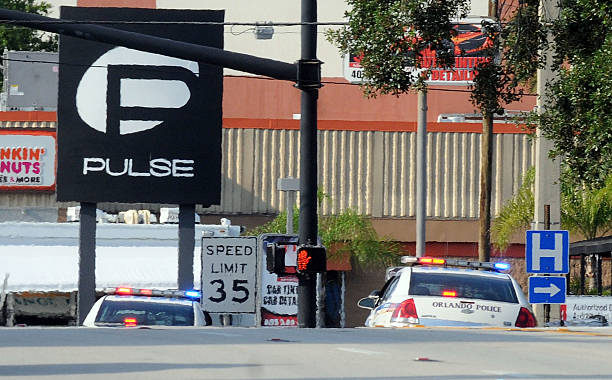 At Least 20 Dead In Mass Shooting At Orlando Gay Nightclub:ニュース(壁紙.com)
