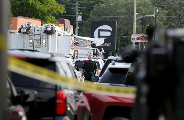 フロリダ州オーランド「At Least 20 Dead In Mass Shooting At Orlando Gay Nightclub」:写真・画像(17)[壁紙.com]