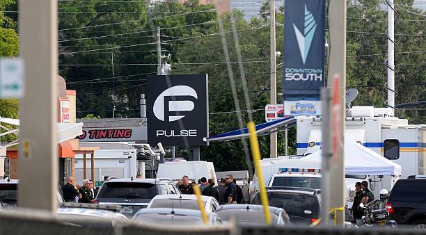 At Least 20 Dead In Mass Shooting At Orlando Gay Nightclub:ニュース(壁紙.com)