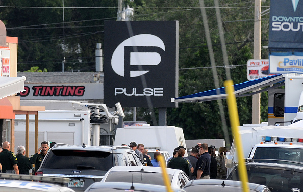 フロリダ州オーランド「At Least 20 Dead In Mass Shooting At Orlando Gay Nightclub」:写真・画像(0)[壁紙.com]
