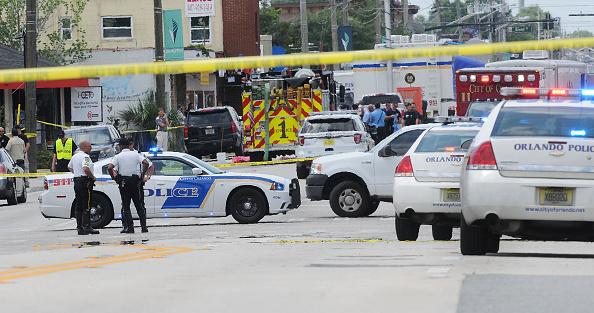フロリダ州オーランド「At Least 50 Dead In Mass Shooting At Gay Nightclub In Orlando」:写真・画像(18)[壁紙.com]