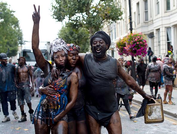 Carnival - Celebration Event「The 2016 Notting Hill Carnival」:写真・画像(4)[壁紙.com]