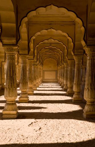 Rajasthan「Amber Fort Jaipur」:スマホ壁紙(16)