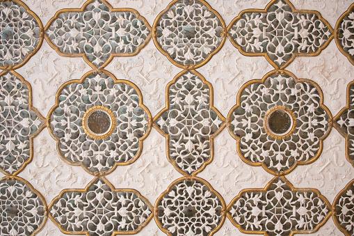 Rajasthan「Amber Fort, Jaipur, Rajasthan, India」:スマホ壁紙(10)