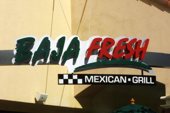 Baja California Peninsula「The 200th Baja Fresh Restaurant Grand Opening」:写真・画像(0)[壁紙.com]