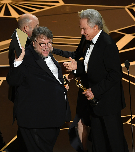 Best Picture「90th Annual Academy Awards - Show」:写真・画像(4)[壁紙.com]